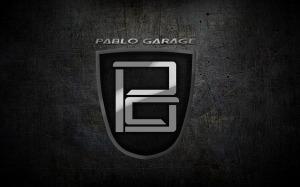 pablo_garage_logo